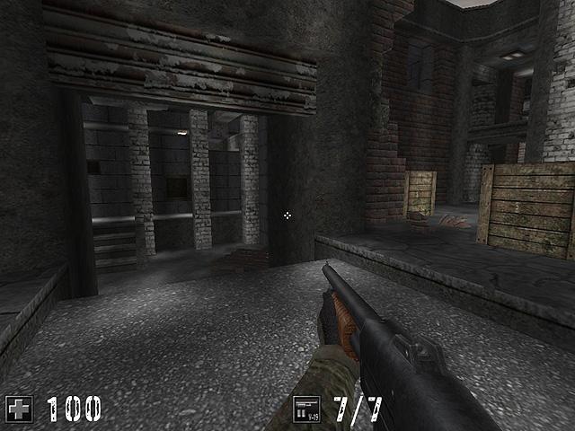 jocuri shooter pc 2007 download