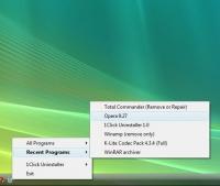 1Click Uninstaller 1.6