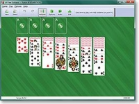 1st Free Solitaire 2.3