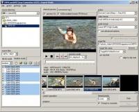 MP4Cam2AVI Easy Converter 2.99