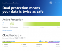 Acronis Ransomware Protection 2018.1340