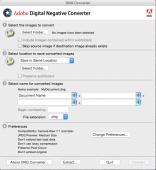 Adobe DNG Converter 11.2