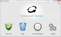 Advanced Cleaner 1.5