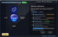 Advanced SystemCare Free 3.5.0