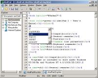 AkelPad 4.8.3