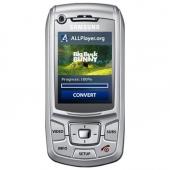 ALLConverter to 3GP/GSM Phone v1.2