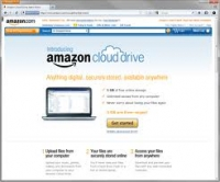 Amazon Cloud Drive 2.3