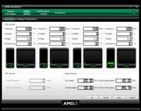 AMD OverDrive 4.2.1