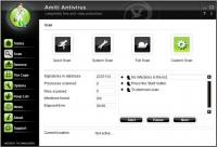 Amiti Antivirus 1.0.195.0