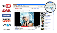 Ant Video Downloader for Firefox 2.4