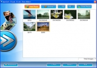 ANVSOFT Flash Slide Show Maker