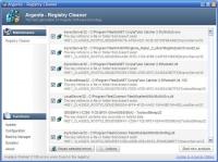 Argente - Registry Cleaner 3.1.0.5