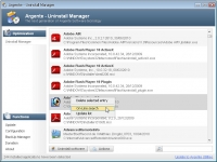 Argente Uninstall 3.0.0.3