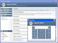 Argente Utilities 2.0.0.0009 Alpha