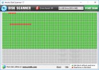 Ariolic Disk Scanner 1.7