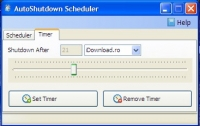 AutoShutdown Scheduler 1.2.5