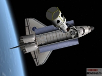 Orbiter Space Flight Simulator 2016 Edition