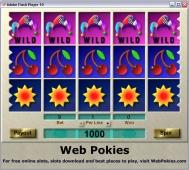 Pokie Games