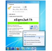 Awesome Password Generator 1.3.1