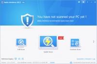 Baidu Antivirus 5.4.3