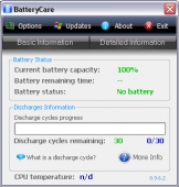 BatteryCare 0.9.36.0