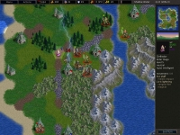 The Battle for Wesnoth 1.13.7