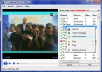 Internet TV 1.2.1