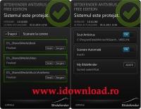 Bitdefender Antivirus Free Edition 1.0.6.12