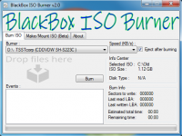 BlackBox ISO Burner 2.0
