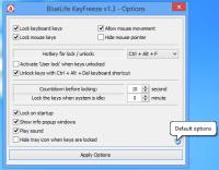 BlueLife KeyFreeze 1.3