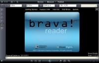 Brava! Reader 7.4.0.1