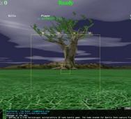 BZFlag - Multiplayer 3D Tank Game