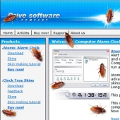 Cockroach on Desktop 1.1