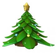 3D Christmas Tree 1.0