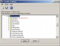 ClamWin Free Antivirus 0.98.7