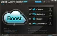 Cloud System Booster 3.6