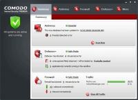 Comodo Internet Security 10.2.0.6526