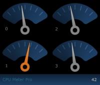 CPU Meter Pro 1.2.0