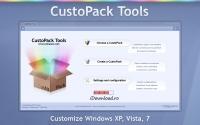 CustoPack Tools 1.0.0.40