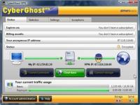 CyberGhost 5 VPN v5.0.15.14