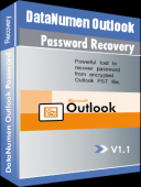 DataNumen Outlook Password Recovery 1.1