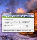 DesktopSnowOK 3.81