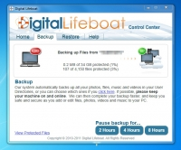 Digital Lifeboat v2012.08.09.2