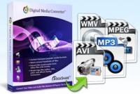 Digital Media Converter 4.02