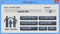 DNS Angel 1.6