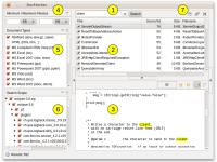 DocFetcher 1.1.21