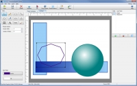 DrawPad Graphics Editor 2.39