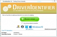 DriverIdentifier 5.1