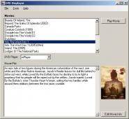 DVD Displayer