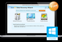 EASEUS Data Recovery Wizard Free 7.0